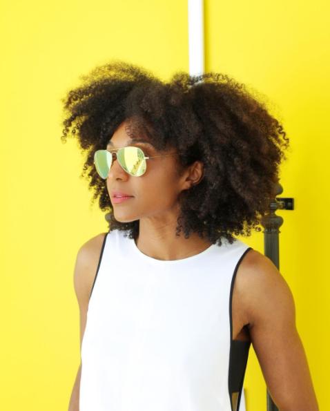 Laura Tully, Style & WardrobeExpert