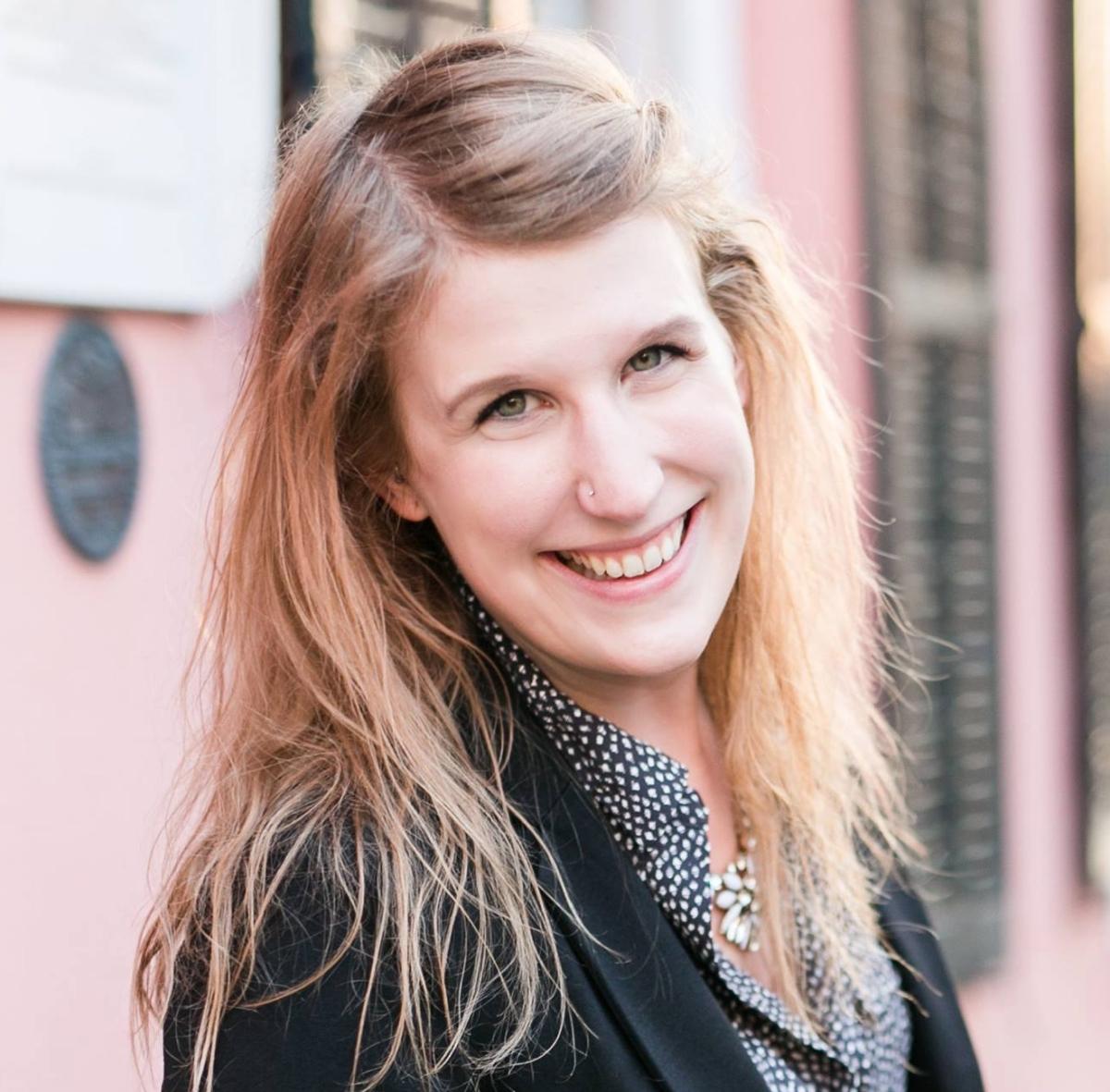 Shaunae Teske, Photographer &Educator